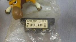 9007 A0-2 Square D Limit Switch 120-600 Volts AC/DC - $100.17