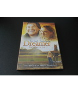 """""""DREAMER"""" DVD - Inspired by a true story - THE PERFECT FAMILY FILM!! - $2.99"""