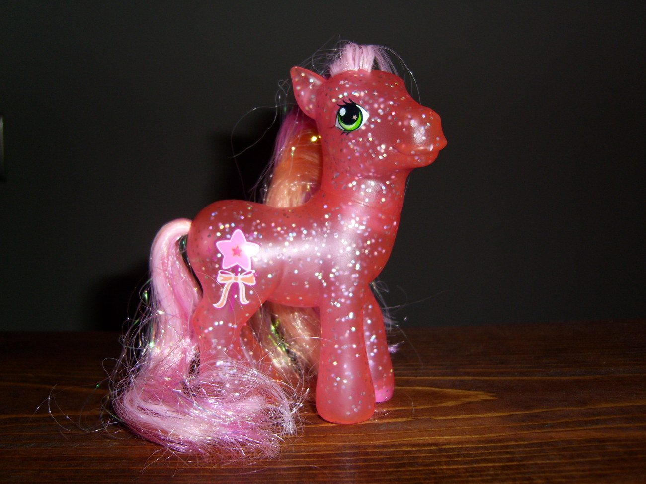 My Little Pony G3 Secret Wish