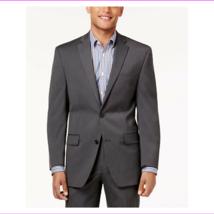 MICHAEL KORS Mens Classic Fit Sport Coat Solid Suit Seperates Sport Coat - $34.41