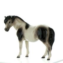 Hagen Renaker Specialty Horse Pinto Mare Ceramic Figurine