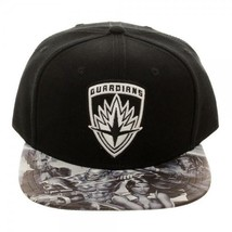 Guardians of the Galaxy Embroidered Icon with Sublimated Bill Snapback - $19.75