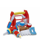 Baby's First Toolbox Fill and Spill by Melissa & Doug - $25.00
