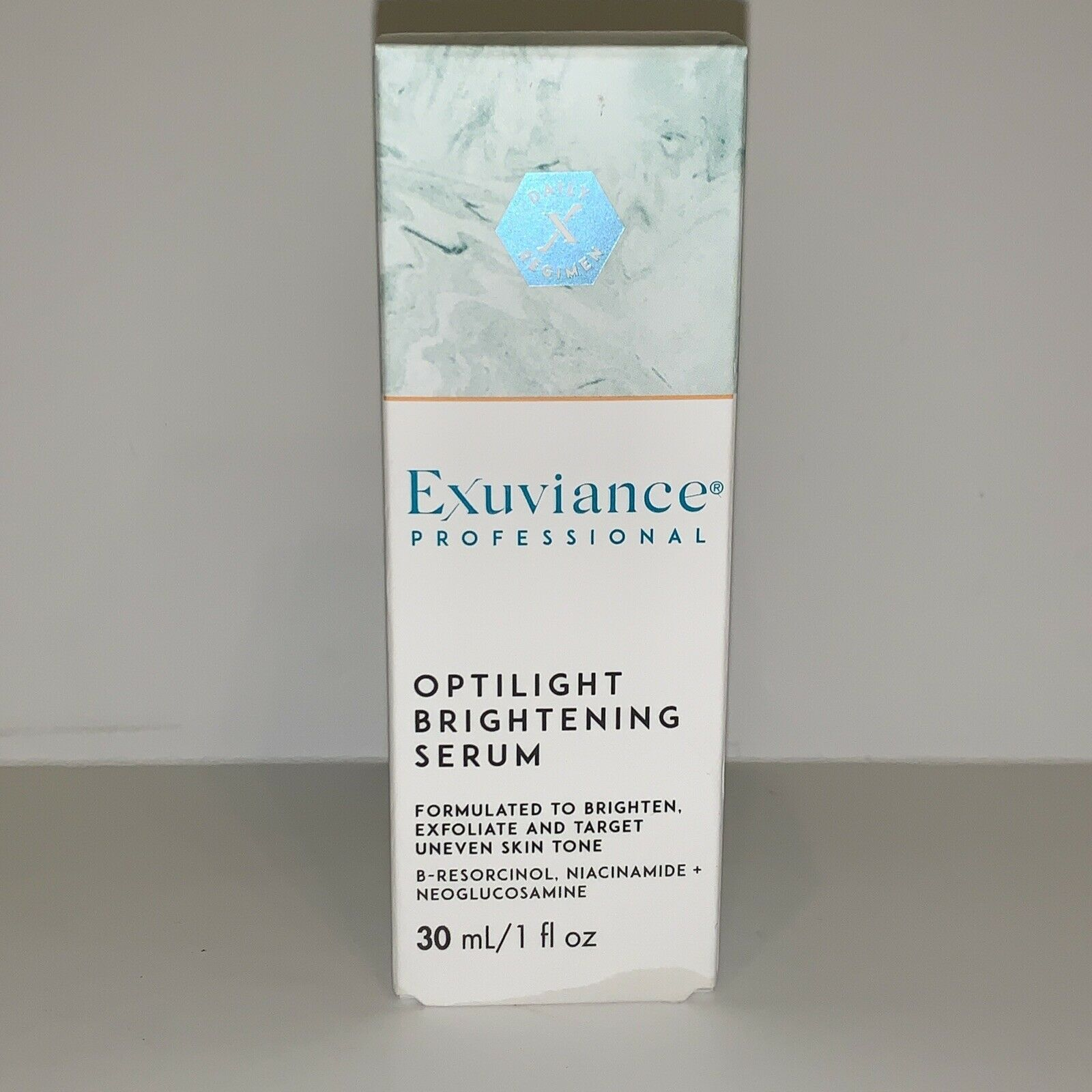 NEW Exuviance Professional Optilight Brightening Serum 1 fl oz Brighten Face NIB - $15.85