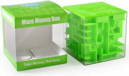 Trekbest Money Maze Puzzle Box - A Fun Unique Way to Give Gifts image 1