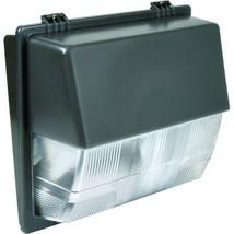 Lithonia Lighting Led Wall Pack 45 Watt 120-277 Volt Replaces 175W Metal Halide - $662.16