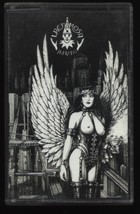 Lacrimosa Inferno Unofficial Russian tape audio cassette  - $15.00