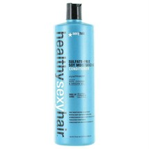 Sexy Hair Healthy Sulfate-free Soy Moisturizing Conditioner 33.8 Oz Disc... - $24.74