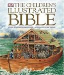 THE CHILDREN'S ILLUSTRATED COMPACT BIBLE (REISSUED) (HARDCOVER)