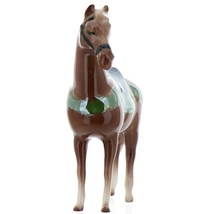 "Hagen-Renaker Specialties Ceramic Horse Figurine ""Cartoon Horse"" image 5"