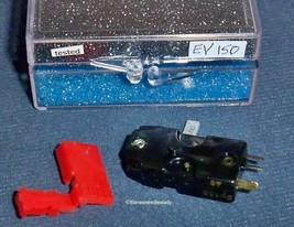 PHONOGRAPH CARTRIDGE NEEDLE Electro-Voice EV 150 for Sears 365-DS73 image 2
