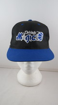 Orlando Magic Hat (VTG) - Original Logo Front - By GCC - Adult Snapback ... - $49.00