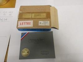 FRANCE - Monnaie De Paris - 1972 Specimen FDC Set - Hercules - 8 Coins -... - $94.05