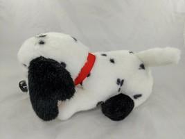"Mattel 101 Dalmatians Dog Plush 10"" 1996 Disney Stuffed Animal Toy - $19.95"