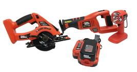 Black & decker Cordless Hand Tools Crs180  cs180 fsl18 - $79.00