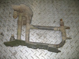 ARCTIC CAT 2006 400 FIS 4X4 RIGHT REAR LOWER A-ARM    PART 23,682 - $25.00