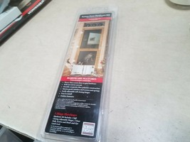 Screen Tight SDHWT Heavy Duty Screen Door Hardware Kit, White New sealed  - $14.20