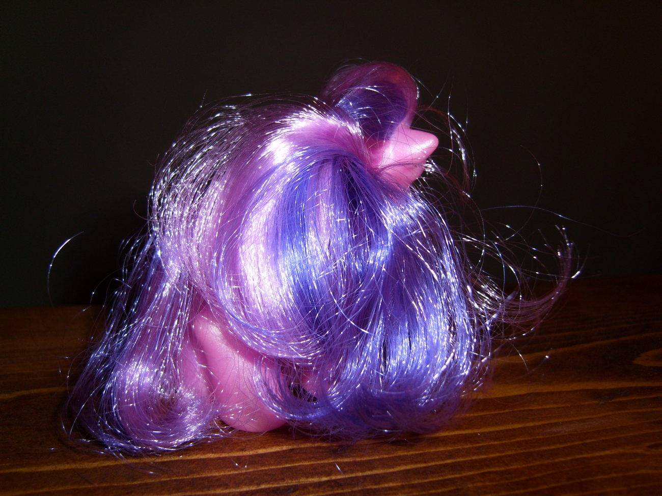 My Little Pony G3 Baby Sparkleberry Swirl