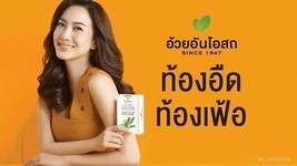 2 box Turmeric Curcumin Effective Treatment for Indigestion and Gas THAI... - $5.00