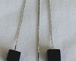 Black and white cubes necklace thumb155 crop