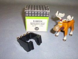 Allen Bradley Contact Assembly X-241534 Size 00 - $40.16