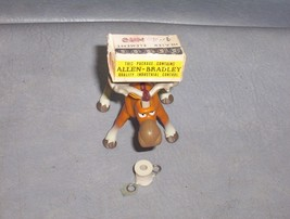Allen Bradley Overload Heating Element N8 - $25.16