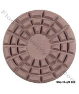 Cheetah Stone Polishing Pad  5 Inch Step 3 Light Grit - $69.00