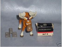 Allen Bradley Overload Thermal Heating Element N78 - $25.16
