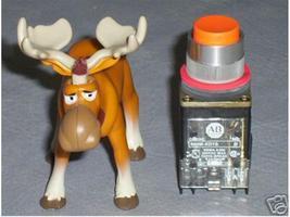 Allen Bradley PushButton Head 800MR-B3D1S - $70.16