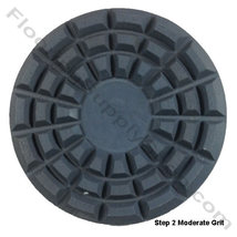 Cheetah Stone Polishing Pad  5 Inch Step 2  Moderate Grit - $69.00