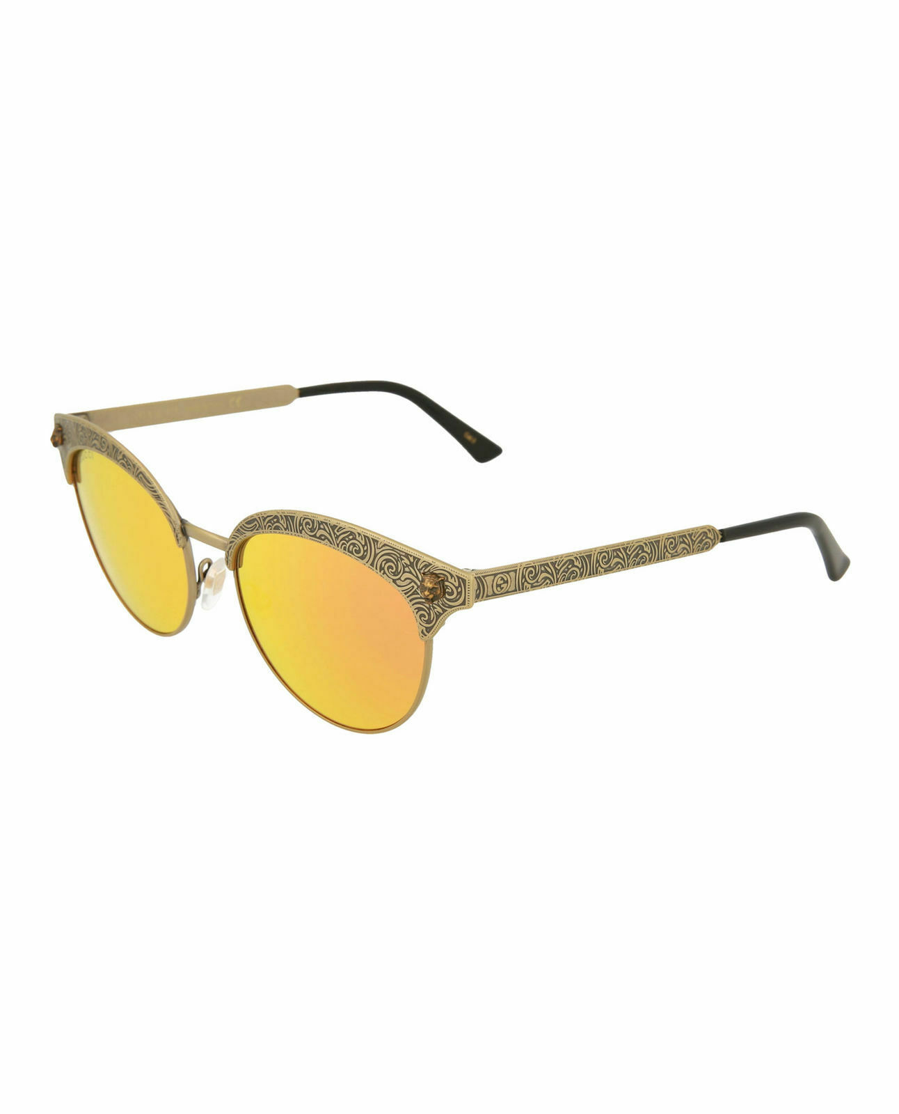 5a3ab8b83a560 Gucci Women s Round   Oval Sunglasses and 50 similar items. 57