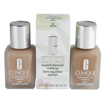 Clinique Superbalanced Makeup Foundation 1oz/30ml - $29.67