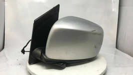 2009-2010 Town-car Chrysler Driver Left Side View Power Door Mirror Silver 21575 - $60.97