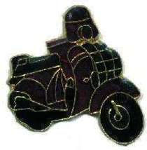 12 Pins - MOTOR SCOOTER , motorcycle hat lapel pin #911 - $9.00