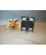 Arrow Hart PT260P mmc 63614  Murry Div. Vintage 60 Amp Fuse Pull Out Lid - $65.16