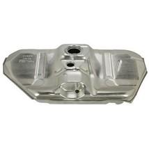 STEEL TANK GM39B FITS 98 99 00 01 MALIBU CUTLASS CAVALIER GRAND AM L4 V6 image 2