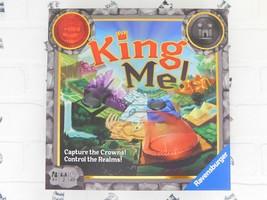 Ravensburger King Me Strategy Board Game - $22.20