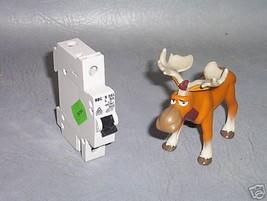 BBC Circuit Breaker S261-L6A Nr. 9 220/380V - $35.16