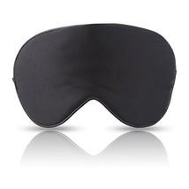 MAGIC BEAR Luxury Silk Sleep Mask & Blindfold, Super-Soft and Comfortabl... - €7,98 EUR