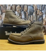 """MEN'S TIMBERLAND PRO® MILLWORKS 6"""" COMP TOE BOOTS 0A1RXN SIZE 13M - $98.10"""