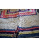 Woman's Crocheted Sweater - $45.00