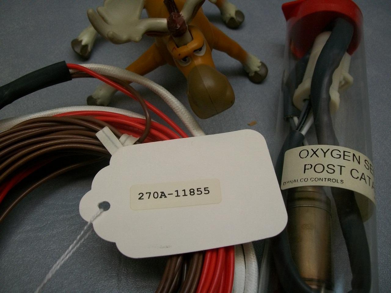 Bosch Lsh64 0258003187 Post Cat 0xygen And Similar Items Wire Harness Sensor 12v W