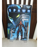 1997 McFarlane Toys Spawn Figure New In The Package - $10.99