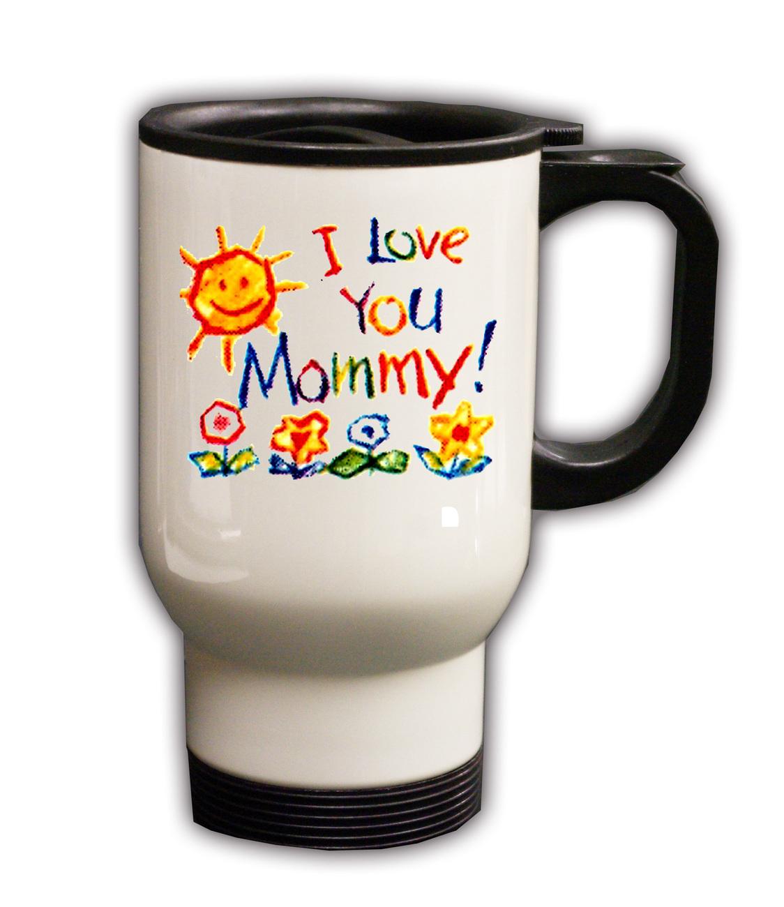 Mother day mug travel white side 2  2