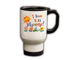 Mother day mug travel white side 2  2 thumb155 crop