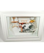 Depth Kitchen Frame Diorama from Sixtrees - $29.69