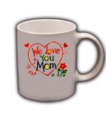 Personalized Custom Photo Mother's Day Coffee Mug Gift #2 - $12.99