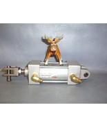 "Camozzi Cylinder 70NB3L200CD002A2 2"" Bore - $75.16"
