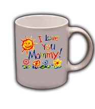 Mothers day mug 11oz side 2  3 thumb200