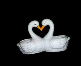 Swan Planters/ Trinket Container AB 757 image 2